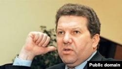 Радник президента України Сергій Куніцин