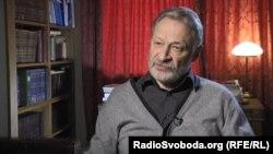 Дмитро Орєшкін