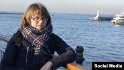 Алена Лунева