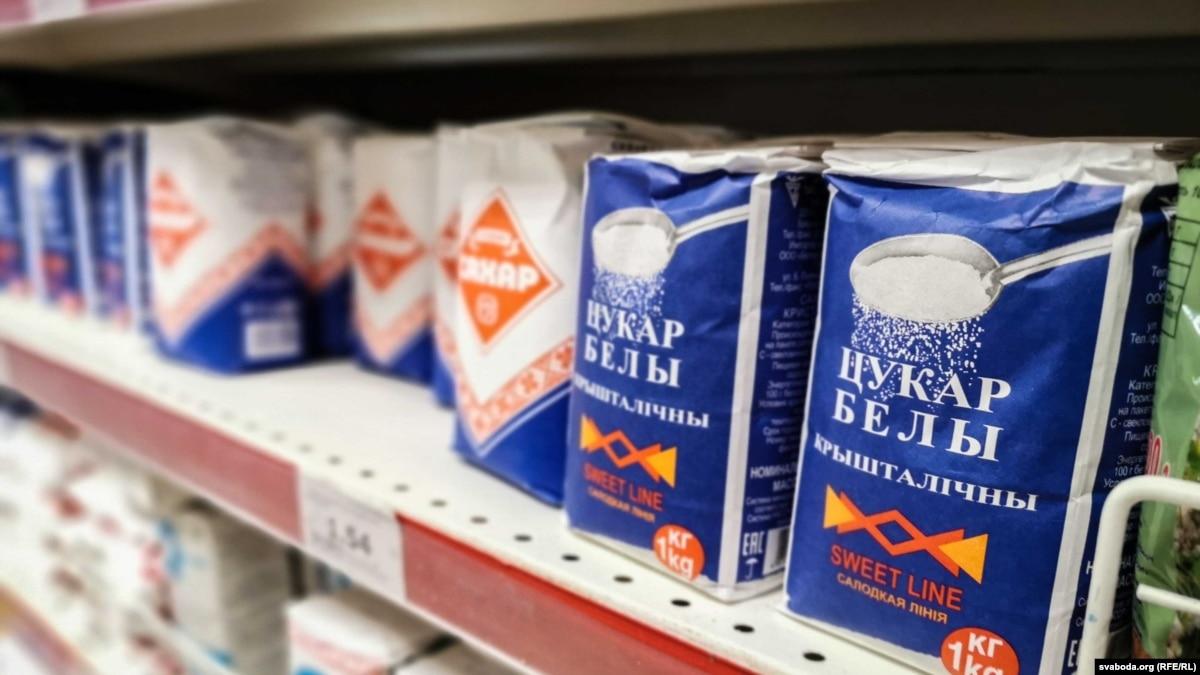«Создали в Москве «прокладку» – Лукашенко объяснил арест всех директоров сахарных заводов Беларуси