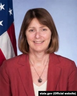 Kathleen Kavalec
