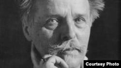 Karl May (foto: Erwin Raupp, 1907)