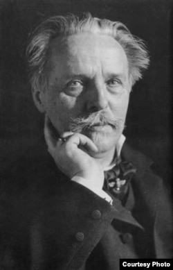 Karl May 1907-ci ildə.