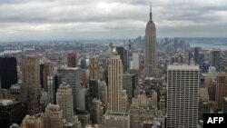 Нью Йорк.