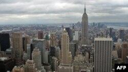 Нью-Йорк қаласы. (Көрнекі сурет)