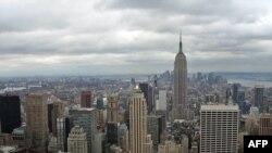 Нью-Йорк, загальний вигляд
