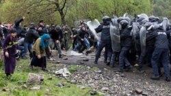 Грузинские чеченцы отстояли свои земли