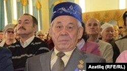 Әнәс Гаитов