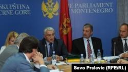 Ispitivanje pred Anketnim odborom, 26. septembar 2012.