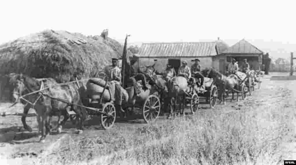 Holodomor: Famine In Ukraine, 1932-33 #22
