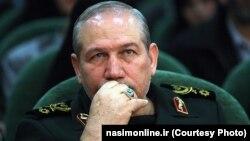 یحیی رحیم صفوی، دستیار ویژه رهبر جمهوری اسلامی در امور نظامی.