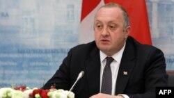 Մարգվելաշվիլի․ Ռուսական սողացող ագրեսիային միջազգային հանրության արձագանքը մնում է անբավարար