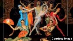 Qara Qarayevin «Yeddi gözəl» baleti