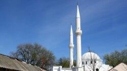 Исламское образование в Крыму