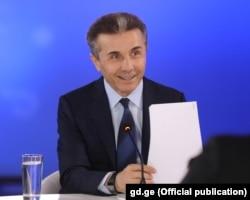 Бидзина Иванишвили публично критиковал Мамуку Хазарадзе за «неблагодарность»