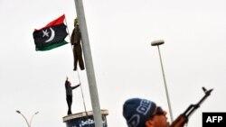 Либия дар ҳафтае, ки гузашт
