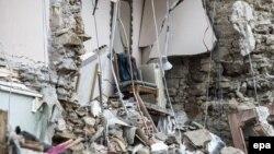 Дагестан на сегодняшний день к землетрясениям не готов...