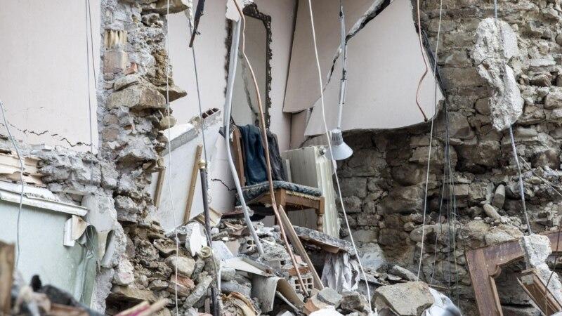 5.6 մագնիտուդ ուժգնությամբ երկրաշարժ Իտալիայում