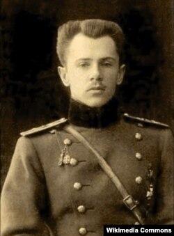 1912 год.
