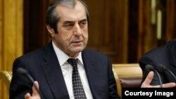 Маҳмадсаид Убайдуллоев