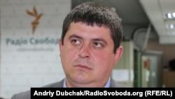 Максим Бурбак, міністр інфраструктури України