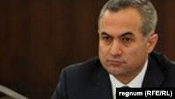 Natiq Məmmədov