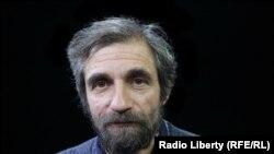 "Директор ""Лиги школ"" Сергей Бебчук"