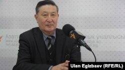 Мукар Чолпонбаев