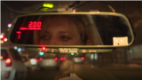 cover image - social video female taxi driver in Sarajevo, Balkan service, January 2019