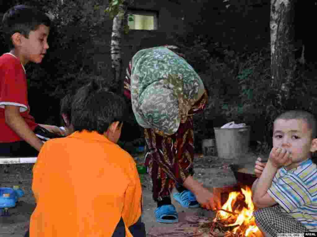 Казахстан. 1 ноября – 5 ноября 2010 года #5