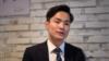 Северокорейский перебежчик Чжун Хо.