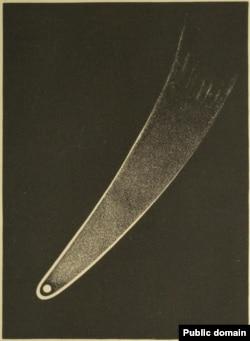 Великая комета, 1811 год