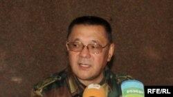 Кенешбек Дуйшебаев.