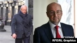 У ще одному гостеві Банкової «Схеми» впізнали Руслана Демченка