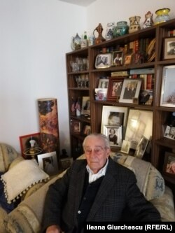 Mircea Carp 4, Munchen, decembrie 2019