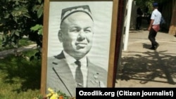 Ahmadjon Odilov was indicted for embezzlement during a major anticorruption campaign launched during Mikhail Gorbachev's perestroika reforms in the late 1980s.