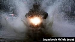 Prizor iz Indije, fotoarhiv