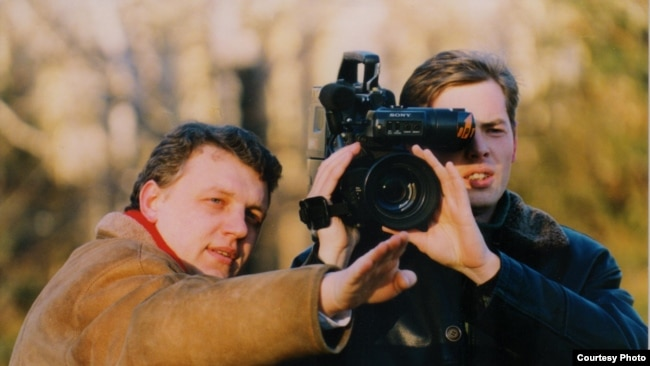 Image result for завадский и шеремет