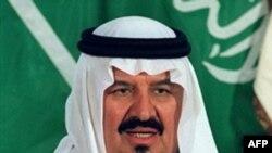 Saudi Crown Prince Sultan bin Abdulaziz al-Saud in an undated photo