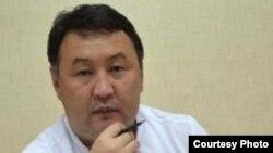 Канат Хасанов