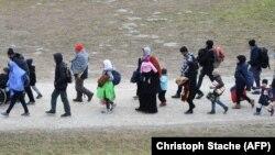 Многие кавказские беженцы опасаются органов детской опеки европейских стран