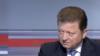 """Vladimir Țurcanu: """"După ce majoritatea s-a acumulat în Parlament, gata, mâinile organelor de drept sunt dezlegate"""""""