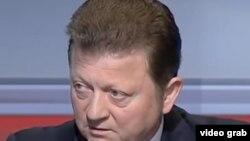 Deputatul Vladimir Țurcanu