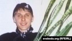 Владислав Ковалев, өлім жазасына кесіліп атылған Беларусь азаматы. Отбасының сурет мұрағатынан.
