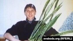 Фота Ўладзіслава Кавалёва зь сямейнага архіву.