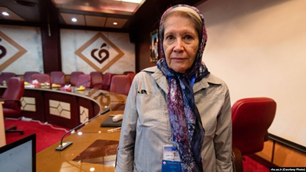 ابراز نگرانی رئیس مرکز تحقیقات ایدز در مورد وضعیت انتقال ایدز در ایران