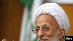 One beneficiary of the new funding would be Ahmadinejad's spiritual adviser, Ayatollah Mesbah Yazdi