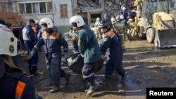 Астрахань, 28 февраля 2012