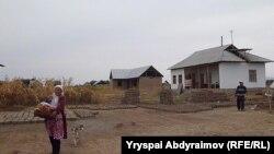 Жалал-Абад облусундагы кайрылмандар.