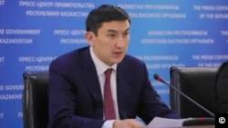 Магзум Мирзагалиев. Фото с сайта primeminister.kz.